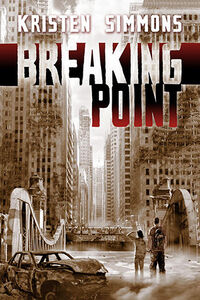 Breaking Point 2013 Book Cover