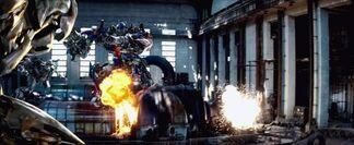 PVMVS (Prime vs. Megatron vs. Starscream)