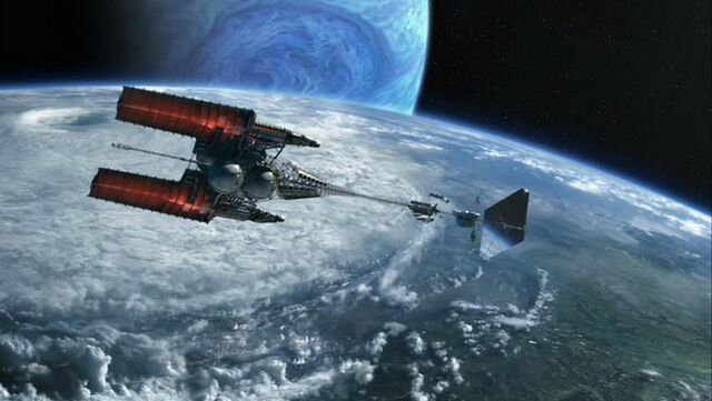 File:Interstellar Vehicle Venture Star.JPG