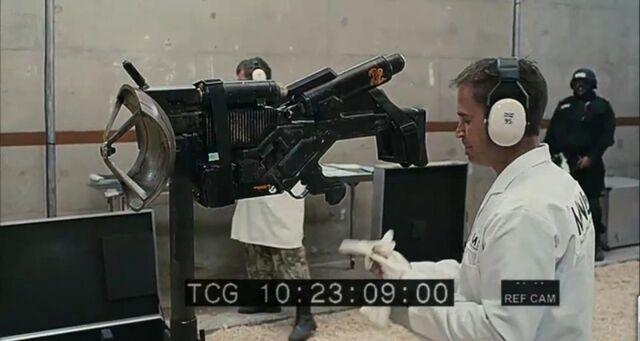 File:AMR-B13 Test Firing at MNU Labs.jpg