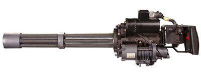 Dillon Aero M134 with Flash Suppressor - 7.62mm