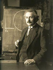 File:220px-Einstein 1921 by F Schmutzer.jpg