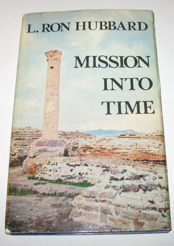 File:Mission Into Time hardcover 1973.jpg