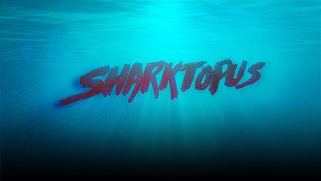 File:Sharktopus Logo.jpg
