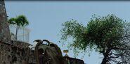 S-11 Takes Down a Car