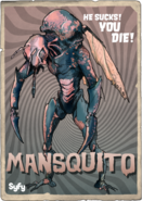 MM Mansquito