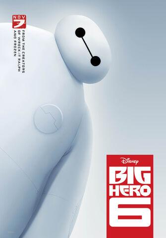 File:Disney BigHero6 Poster Baymax.jpg