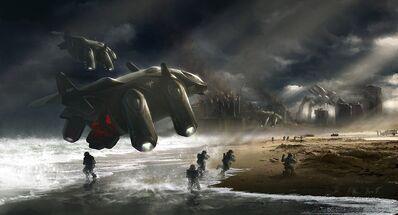 Sci Fi Battle 036