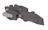 Strike Cruiser