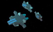 Centaur Patrol