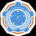 Jovian Alliance Authority Coat