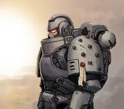Imperial marines