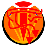Hyrene Pact Symbol