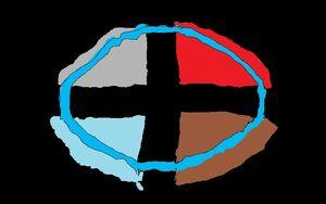 Flag of Laginia