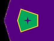 Iras Republic Flag