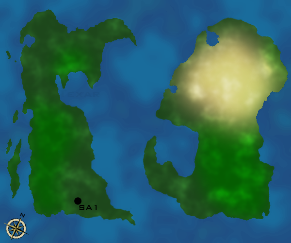 Yangiri IV Map V1.0