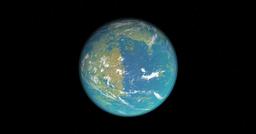 Teraformed World 2