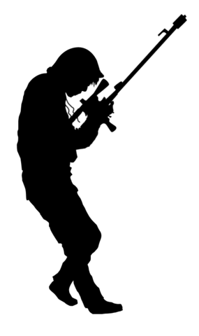 File:Gunman silhouette by symbiopticstudios-d5n8zyg.png