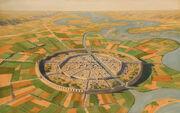 Ancient City of Sarsha