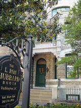 L. Ron Hubbard House DC