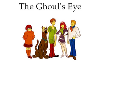 The Ghoul's Eye