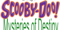 Scooby-Doo! Mysteries of Destiny
