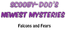EP18 Falcons and Fears
