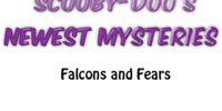 Falcons and Fears
