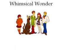 Whimsical Wonder