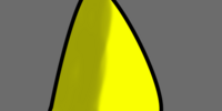 Yellow Cloak
