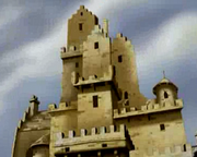 Blake castle