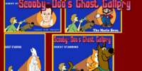 The Best of Scooby-Doo's Ghost Gallery