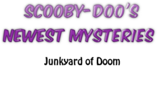 EP19 Junkyard of Doom