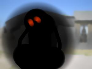 Shadow Demon