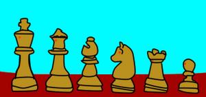 Demon chess