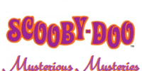 Scooby-Doo! Mysterious Mysteries