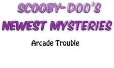 EP1 Arcade Trouble