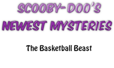 EP4 The Basketball Beast