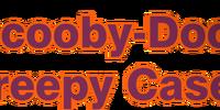 Scooby-Doo! Creepy Cases