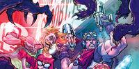 Scooby Apocalypse issue 18
