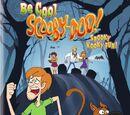 Be Cool, Scooby-Doo!: Spooky Kooky Fun!