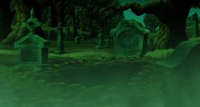 Cobb Corner Graveyard