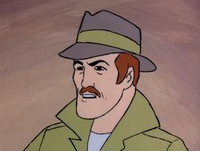 Professor Stonehack