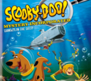 Scooby-Doo! Mystery Incorporated: Season Two, Part 1 - Danger in the Deep