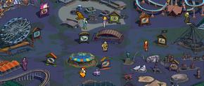 Gobs O' Fun Amusement Park