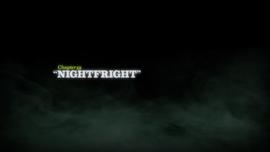 Nightfright title card
