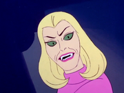 Vampire Lisa Vanaugh