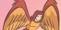 Harpy (Trouble in Paradise)