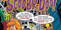Scooby-Doo! issue 69 (DC Comics)