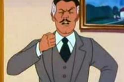 Mayor Gaunt